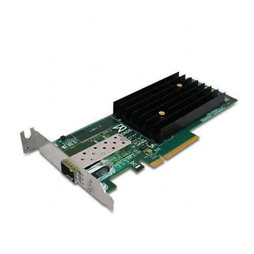 New Original Brocade BR-1010 10Gbps CNA PCIe Single Port Network Adapter with Full and Low Profile