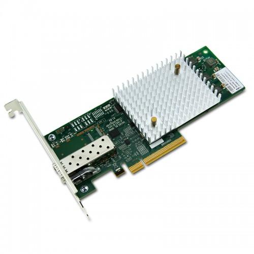 New Original Brocade Single Port 16 Gb Fibre Channel Host Bus Adapter