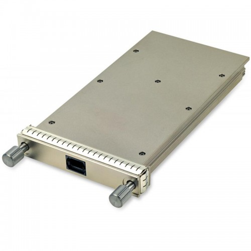 Cisco Compatible CFP-100G-SR10 100GBASE-SR10 CFP Module for MMF (<100m OM3/< 150m OM4)