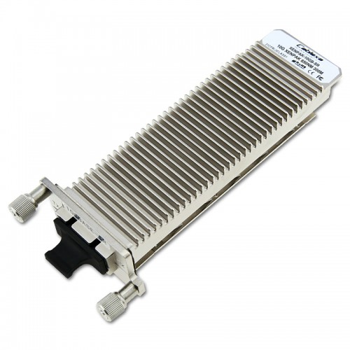 Cisco Compatible XENPAK-10GB-SR 10GBASE-SR XENPAK transceiver module for MMF, 850-nm wavelength, 300m, SC duplex connector