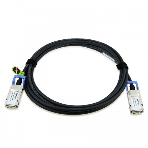 D-Link Compatible DEM-CB700CX, 10BbE CX4 Cable, 7m, latch type CX4 connectors