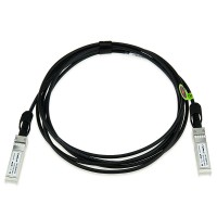 10GB SFP+ to SFP+ Direct Attach Cable, Copper, 3 Meter, Passive