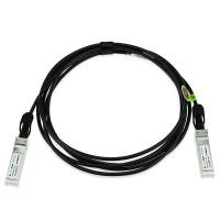 10GB SFP+ to SFP+ Direct Attach Cable, Copper, 3 Meter, Passive