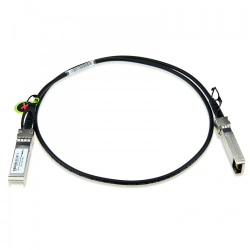 1~4GB SFP to SFP Direct Attach Cable, Copper, 1 Meter