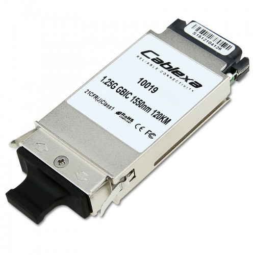 Extreme Compatible 10019, LX100 GBIC