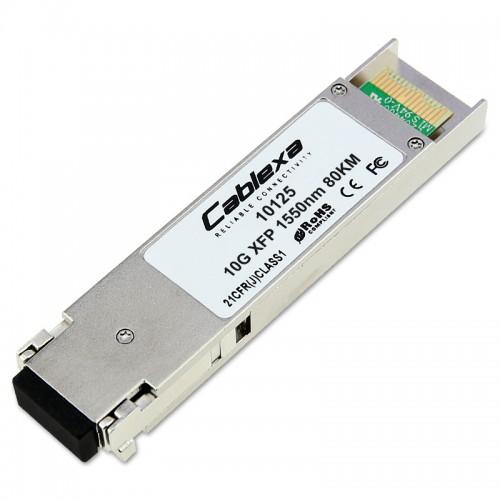 Extreme Compatible 10125, ZR XFP module
