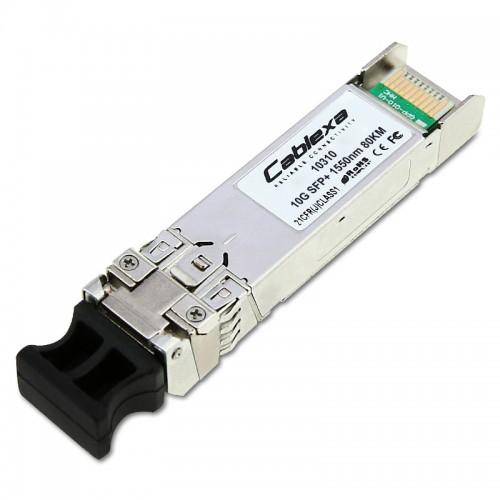Extreme Compatible 10310, ZR SFP+ module
