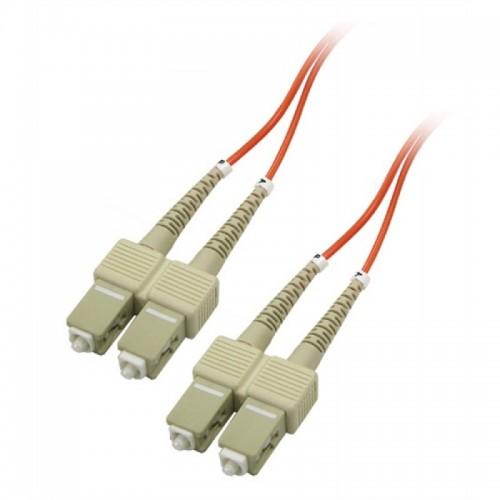 HP Compatible 234457-B21 2M SW SC-SC FC Cable