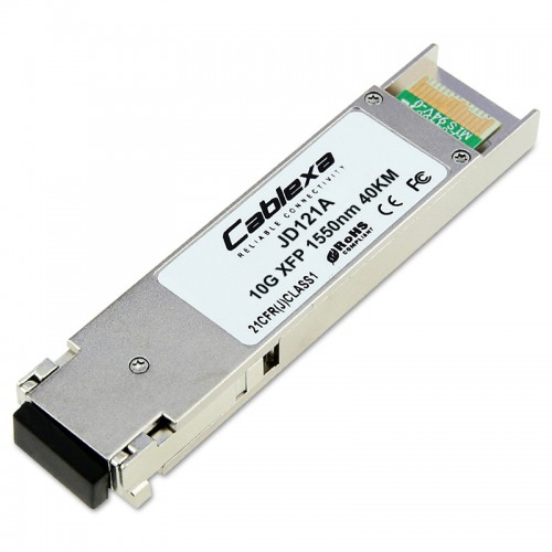 HP Compatible JD121A X135 10G XFP LC ER Transceiver