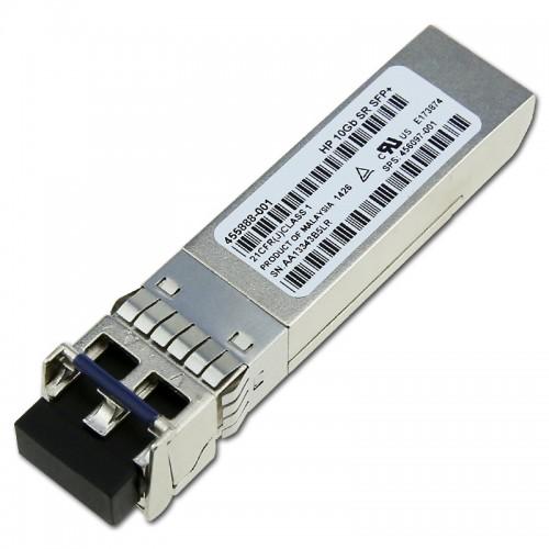New Original HP BLADESYSTEM C-CLASS 10GB SFP+ LR TRANSCEIVER, 455888-001