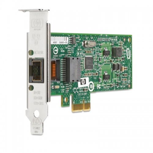 HP NC112T PCI EXPRESS GIGABIT SERVER ADAPTER, 503827-001