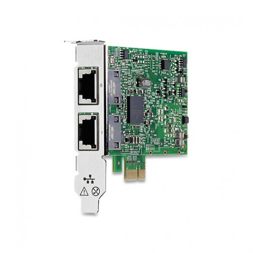 HP ETHERNET 1GB 2-PORT 332T ADAPTER, 616012-001, 615730-001
