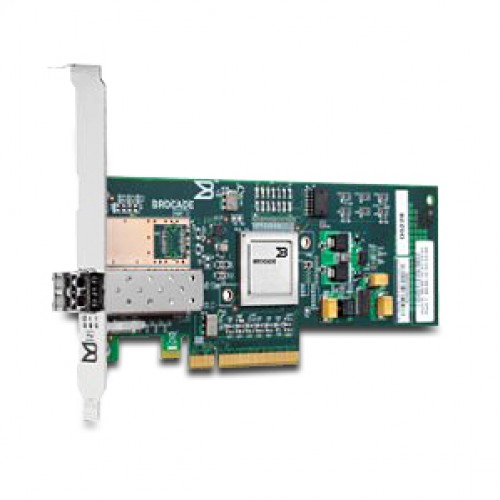 New Original HP 41B 4GB 1-PORT PCIE X4 FIBRE CHANNEL HOST BUS ADAPTER, 571518-001
