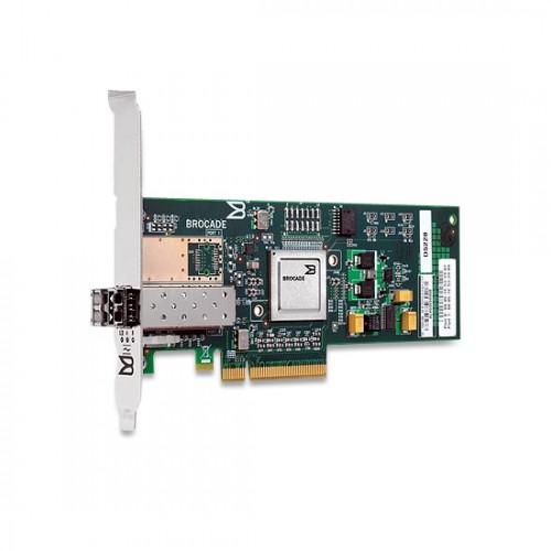 New Original HP StorageWorks 81B PCI-e Fibre Channel Single Port Host Bus Adapte, 571520-001