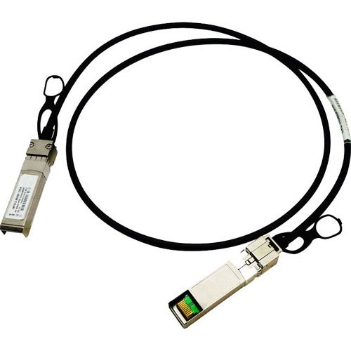 HP JD095A X240 10G SFP+ to SFP+ 0.65m Direct Attach Copper Cable