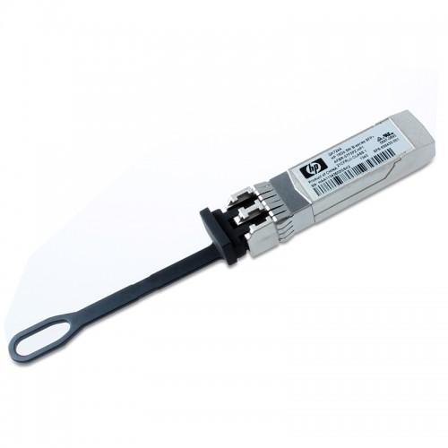 New Original HP B-SERIES 16GB SFP+ SHORT WAVE TRANSCEIVER,  656435-001