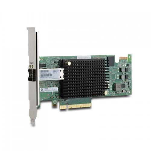 New Original HP SN1000E 16GB 1-PORT PCIE FIBRE CHANNEL HOST BUS ADAPTER, 676880-001