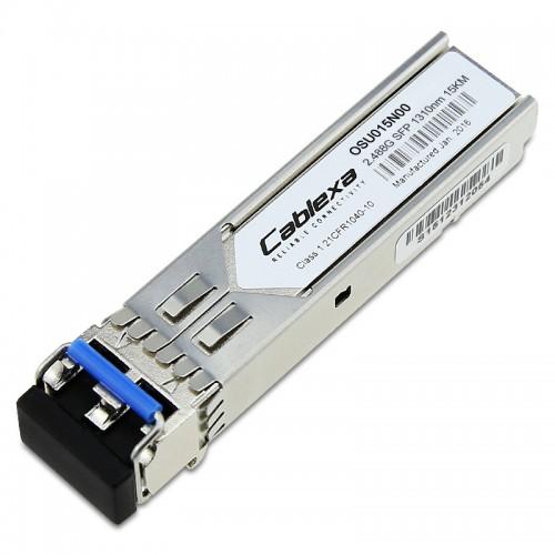 Huawei Compatible OSU015N00, Optical Transceiver,eSFP,2.5G,Single-mode Module(1310nm,15km,LC)