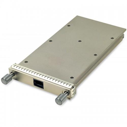 Juniper Compatible CFP-100GBASE-SR10, 100GBASE-SR10 CFP, 24-fiber MPO, 850nm Multimode, 100m @ OM3, 150m @ OM4