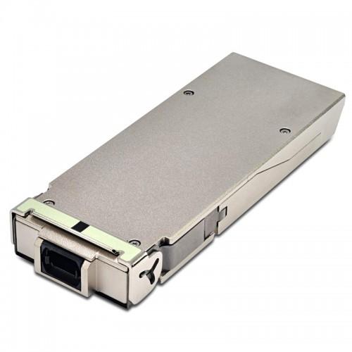 Juniper Compatible CFP2-100GBASE-SR10, 100GBASE-SR10 CFP2, 24-fiber MPO, 850nm Multimode, 100m @ OM3, 150m @ OM4