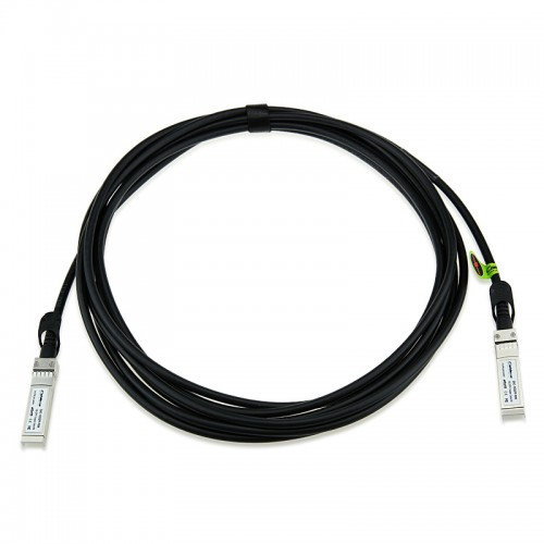 Juniper Compatible EX-SFP-10GE-ACT-5M, SFP+ Direct Attach Cables 5 meter, active