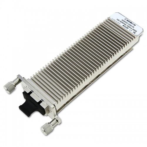 Juniper Compatible XENPAK-1XGE-ZR, XENPAK 10GBASE-ZR, SC connector, 1550nm, 80km reach on single-mode fiber
