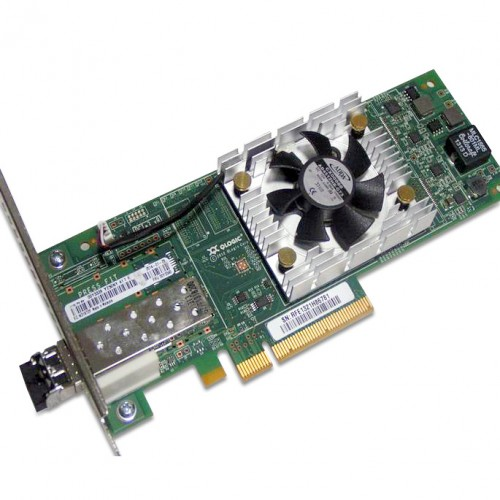 New Original Qlogic 16Gb FC Single-port HBA for System x