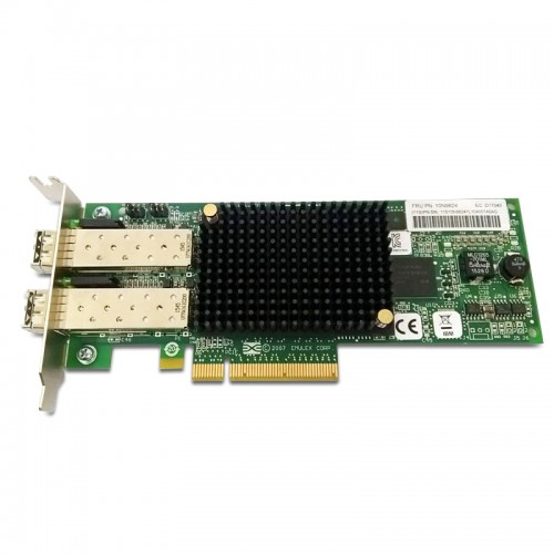 New Original 8Gb/s Fibre Channel PCI Express Dual Channel Host Bus Adapter For IBM Power Systems