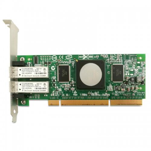 New Original IBM DS4000 FC 4GBPS PCI-X DUAL PORT HBA FC 3551, 39M6019