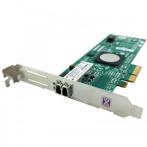 New Original 4Gb/s Fibre Channel PCI Express Single Channel Host Bus Adapter