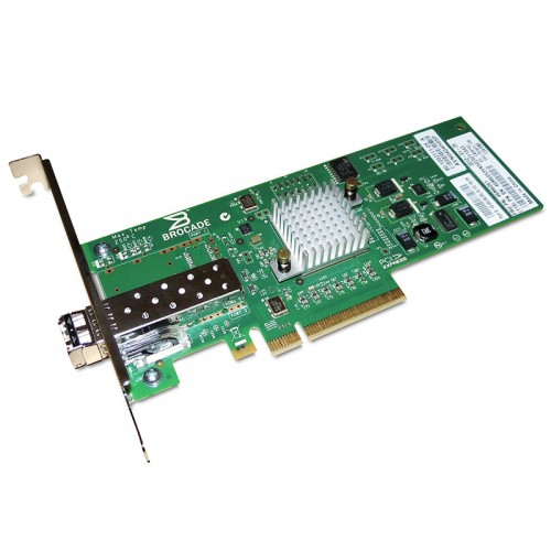 New Original Brocade 8 Gb FC Single-port HBA for IBM System x