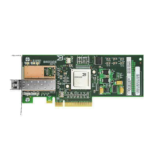 New Original Brocade 8Gb FC Single-port HBA for IBM System x
