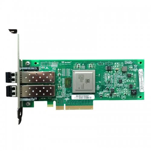 New Original Brocade 8Gb FC Dual-port HBA for IBM System x