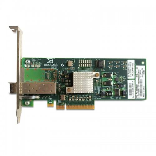 New Original 4 Gigabit FC Single-Port HBA for IBM System x