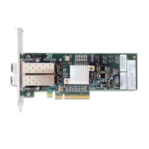 New Original 4 Gigabit FC Dual-Port HBA for IBM System x