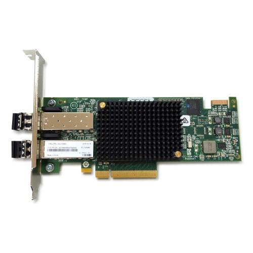 New Original Emulex 16Gb FC Dual-port HBA for IBM System x