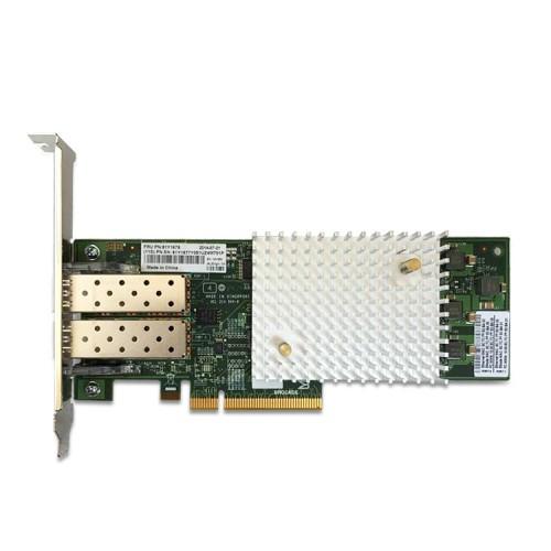 New Original Brocade 16Gb FC Dual-port HBA for IBM System x, 81Y1676