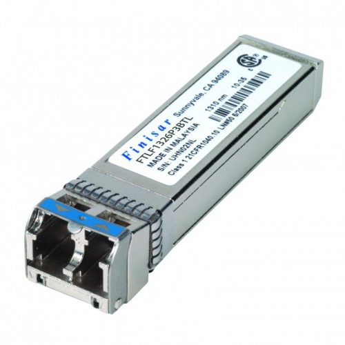New Original Finisar 6G CPRI Wireless 2km SFP+ Optical Transceiver