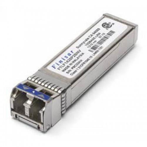 New Original Finisar 8G Fibre Channel (8GFC) 10km SFP+ Optical Transceiver