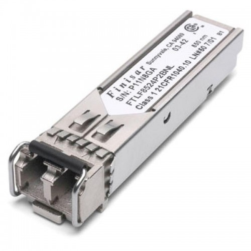 New Original Finisar 3.7G CPRI Wireless 300m SFP Optical Transceiver