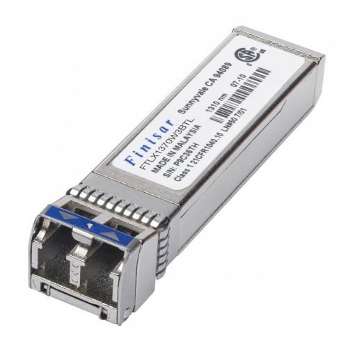 New Original Finisar 10G CPRI Wireless 10km Industrial Temperature SFP+ Optical Transceiver