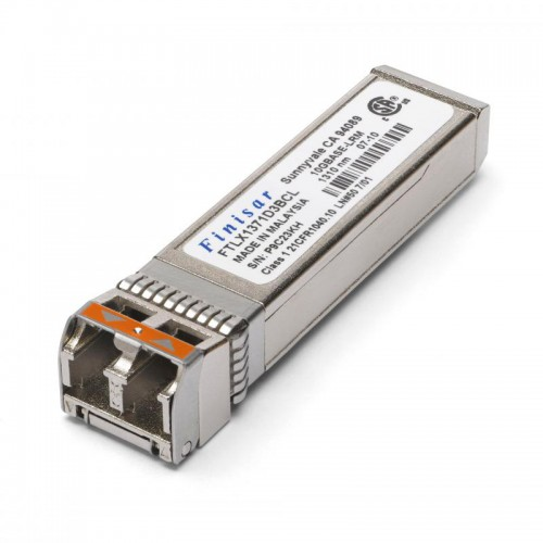 New Original Finisar 10GBASE-LRM 220m SFP+ Optical Transceiver