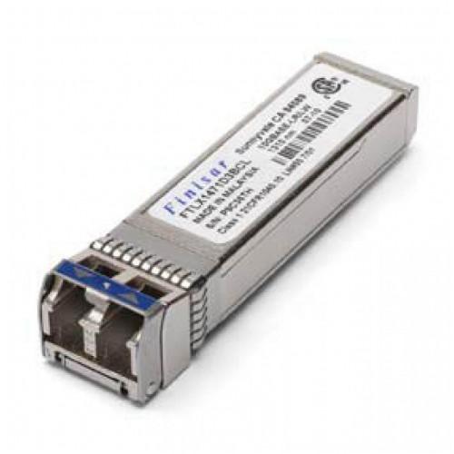 New Original Finisar 10GBASE-LR 10km SFP+ Optical Transceiver