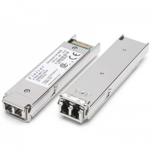 New Original Finisar 10GBASE-ER/OC-192 IR-2 Multirate 40km XFP Optical Transceiver