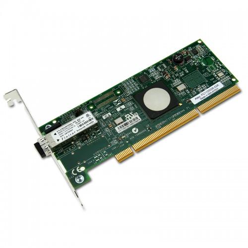 New Original Emulex 4Gb/s Fibre Channel PCI-X 2.0 Single Channel Host Bus Adapter