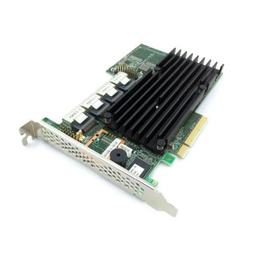LSI MegaRAID SAS 9260-16i 16-port (4x SFF-8087) 6Gb/s SATA+SAS RAID controller
