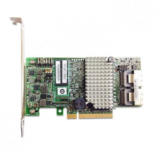 LSI 9267-8i 6Gb/s PCI 2.0 1G cache 8Port Internal SATA/SAS Controller Raid Card