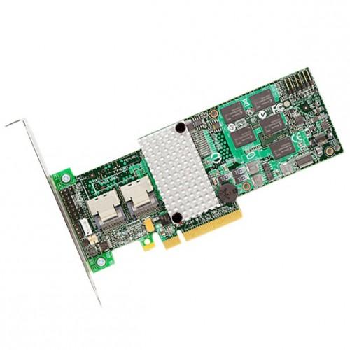 LSI Megaraid 9270-8i 8-Port PCIe 3.0 6Gb/s SATA+SAS RAID Controller