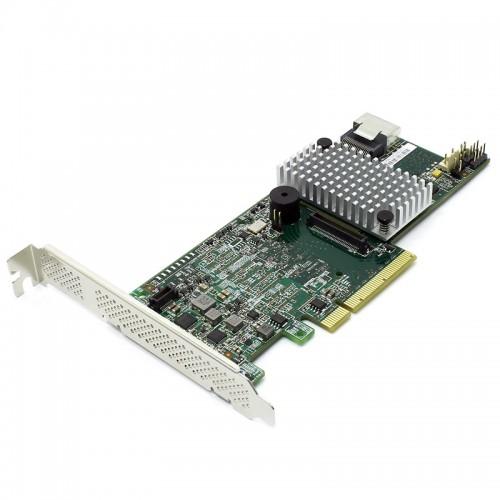 LSI Megaraid 9271-4i 4-Port PCIe 3.0 6Gb/s SATA+SAS RAID Controller
