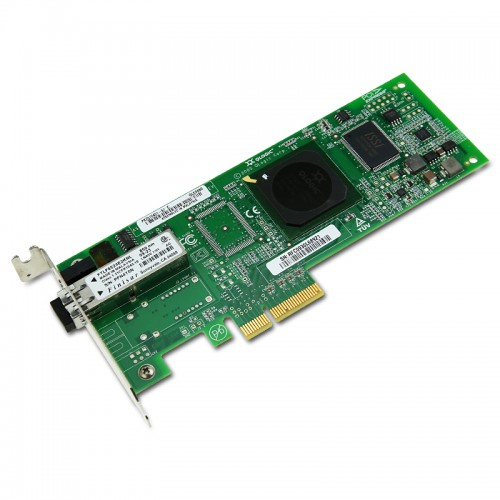 New Original QLogic SANblade QLE2460 Single-Port PCIe-to-4Gbps Fibre Channel Adapter